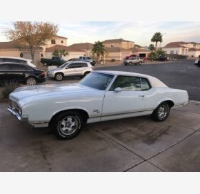 1970 Oldsmobile Cutlass for sale 101039761