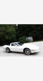 1985 Chevrolet Corvette Coupe for sale 101039823