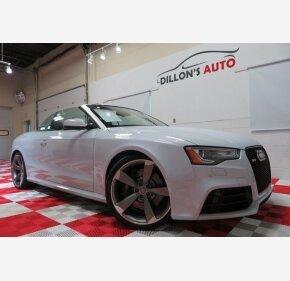 2014 Audi RS5 Cabriolet for sale 101039852