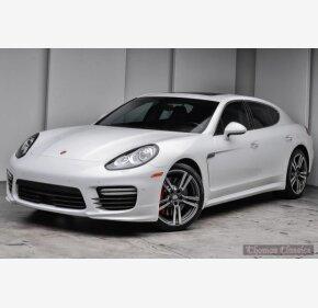 2014 Porsche Panamera for sale 101040156