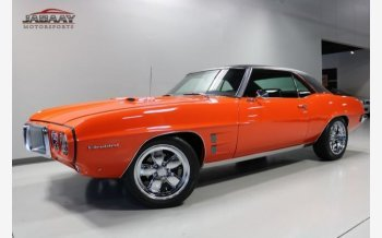 1969 Pontiac Firebird for sale 101040165