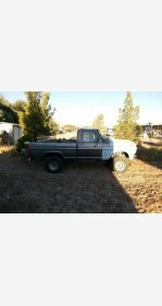1972 Ford F100 for sale 101040175