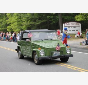 1974 Volkswagen Thing for sale 101040216