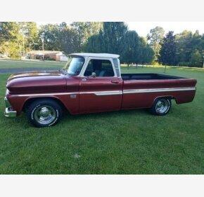 1966 Chevrolet C/K Truck for sale 101040252