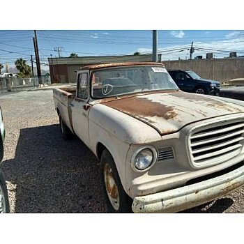 1962 Studebaker Champ for sale 101040354