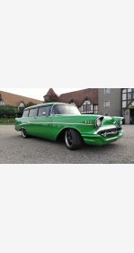 1957 Chevrolet 210 for sale 101040422