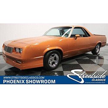 1979 Chevrolet El Camino for sale 101040742
