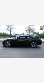 2015 Chevrolet Camaro SS Coupe for sale 101040933