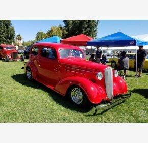 1936 Chevrolet Other Chevrolet Models for sale 101041118