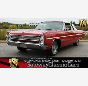 1968 Plymouth Fury for sale 101041151