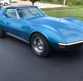 1970 Chevrolet Corvette Coupe for sale 101041229