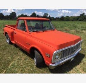 1971 Chevrolet C/K Truck for sale 101041936