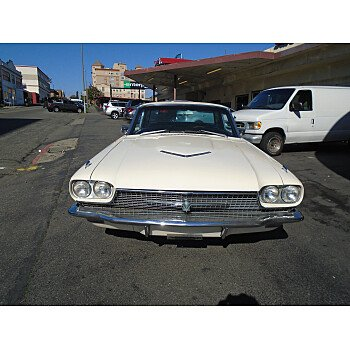 1966 Ford Thunderbird for sale 101041996
