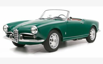 1957 Alfa Romeo Giulietta for sale 101042098