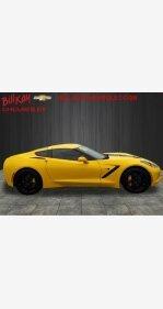 2016 Chevrolet Corvette Coupe for sale 101042570