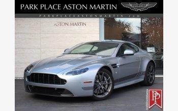 2015 Aston Martin V8 Vantage GT Coupe for sale 101042580