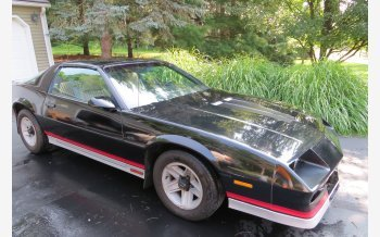 1983 Chevrolet Camaro Coupe for sale 101042733
