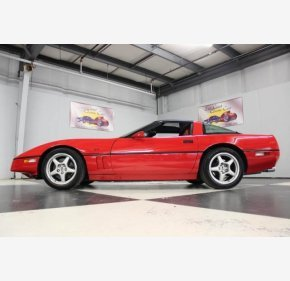 1990 Chevrolet Corvette for sale 101043196