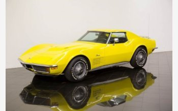 1972 Chevrolet Corvette for sale 101043335