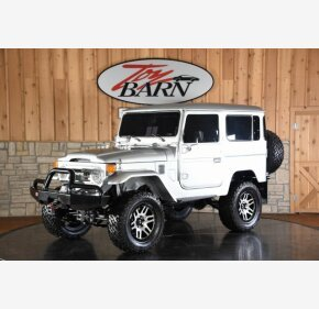 1975 Toyota Land Cruiser for sale 101043565
