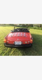 1976 MG MGB for sale 101043632