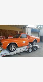 1967 Chevrolet C/K Truck 2WD Regular Cab 1500 for sale 101043758