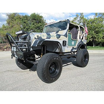 1975 Jeep DJ-5 for sale 101043828