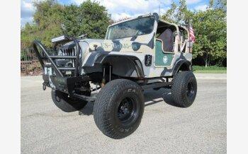 1975 Jeep DJ-5 for sale 101043828