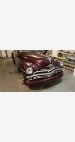 1950 Plymouth Other Plymouth Models for sale 101044055