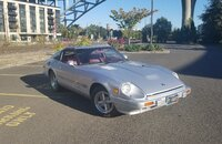 1983 Datsun 280ZX 2+2 for sale 101044212