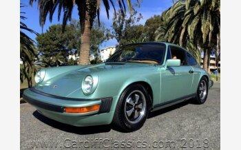 1977 Porsche 911 for sale 101044293
