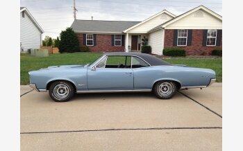 1966 Pontiac GTO for sale 101044300