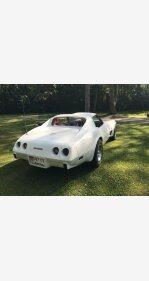 1977 Chevrolet Corvette for sale 101044378
