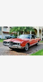 1971 Ford LTD for sale 101044584