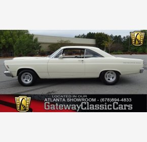 1966 Ford Fairlane for sale 101045095