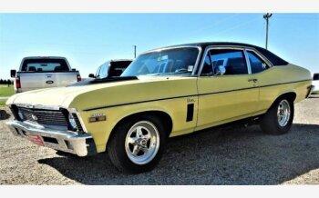 1970 Chevrolet Nova for sale 101045116