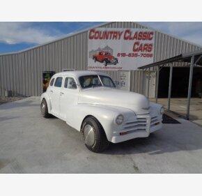 1946 Chevrolet Other Chevrolet Models for sale 101045184