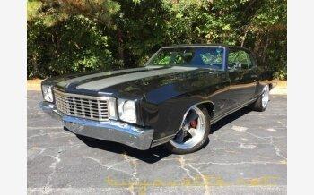 1972 Chevrolet Monte Carlo for sale 101045699