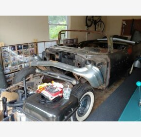 1957 Chevrolet Bel Air for sale 101045706