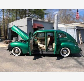 1940 Ford Deluxe for sale 101045717