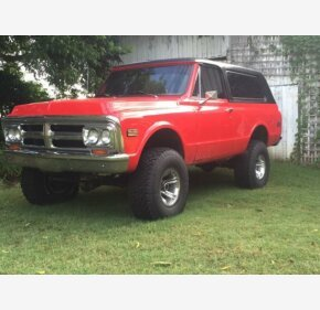 GMC Jimmy Classics for Sale - Classics on Autotrader