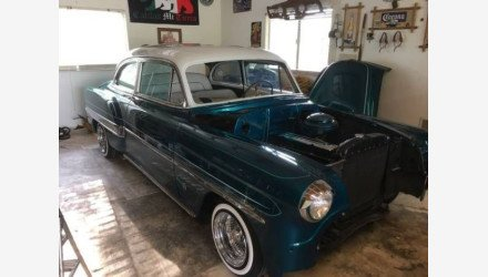1953 Chevrolet Bel Air for sale 101046017