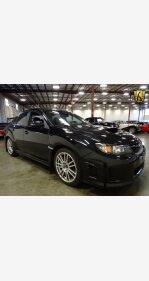 2011 Subaru Impreza WRX STI Sedan for sale 101046190