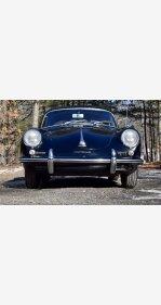 1963 Porsche 356 B Super 90 Cabriolet for sale 101046288