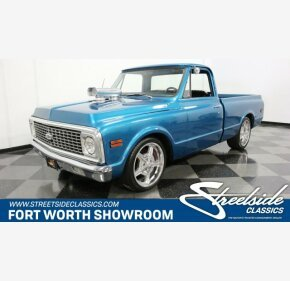 1972 Chevrolet C/K Truck for sale 101046373
