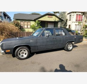 1970 Plymouth Valiant for sale 101046721