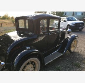 1931 Ford Model A for sale 101046723
