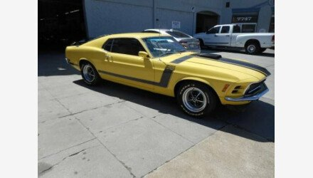 1970 Ford Mustang for sale 101046835