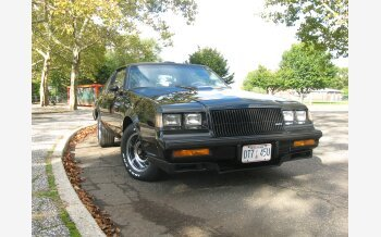 1987 Buick Regal for sale 101046866
