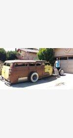 1962 Ford Econoline Van for sale 101047422